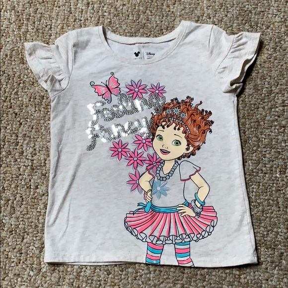 2019 new fancy nancy beautiful Nancy girl dress baby short sleeve word